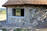 Stone walls by Stone age Construction